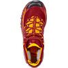 La Sportiva Ultra Raptor Løbesko Damer gul/rød